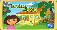 Welcome to Dora house game.