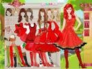 Red riding hood dress up game.