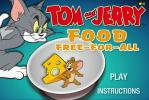 Tom and Jerry game.