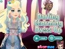 Darling Charming Dress Up game.