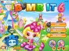 Play Bomb it 6 game!
