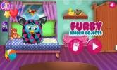Furby Hidden Objects Game.