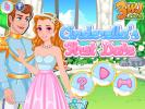 Cinderellas First Date game.