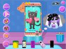 Play Phone decoration game.