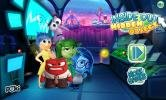 Inside Out hidden objects game.