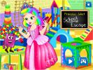 Princess Juliet School Escape game.