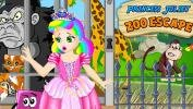 Princess juliet zoo escape.