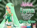LoliRock Lina dress up game.