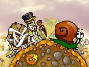 Adventures of Bob the Snail 3 game