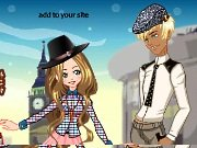 Beloved in London game