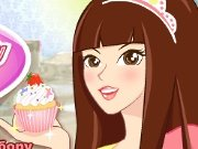 Cupcakes lover game