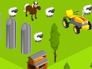 Decorate the farm game