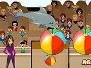 My Dolphin show game