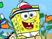 Game SpongeBob Dress Up