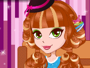 Hairstyles for girls game