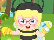 Matinee at the kindergarten game