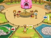 Paradise zoo game