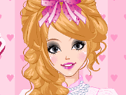 Pink Princess game