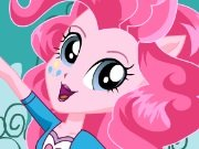 Pony Pinkie Pie game