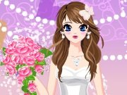 Romantic bride game