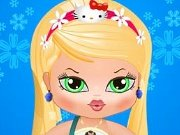 Style for baby Bratz game