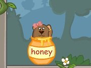 Game Sweet honey for the bear 2
