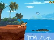 Tarzan and Jane game