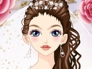 The most beautiful bride game