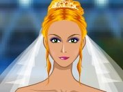 Wedding Dress Up game