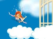 Winx Magic School game