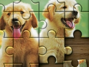 Animal Jigsaw Puzzle game