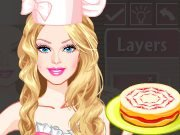 Barbie Chef Princess game