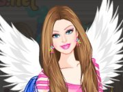 Game Barbie Night Fairy