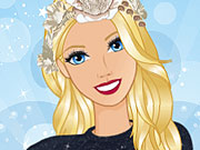 Barbie Glam Queen game