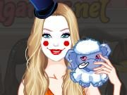 Fun game Barbie Puppet Princess