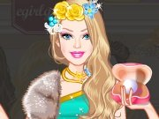 Fun game Barbie The Princess of Water