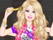 Barbie the Rock Star game