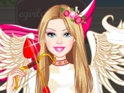 Fun game Barbie the Princess of love
