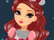 Briar Beauty Epic Winter dress up game