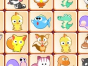 Dream Pet Link Mahjong game