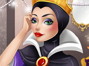 Game Evil Queen Makeover