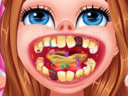 Extreme Dental Emergency game