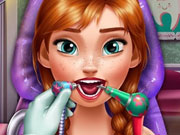 Ice princess real dentist experience