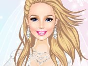 Island Wedding Dress Up game
