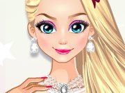 Bright dresses for Elsa