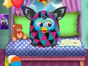 Room Furby Hidden Objects game