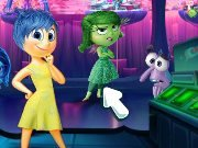 Inside Out hidden objects game