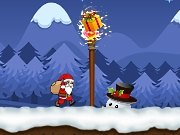 Santa Claus Rush game