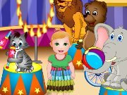 Juliet And Circus Animals game