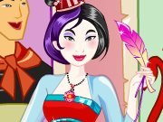 Game Mulan Princess of China